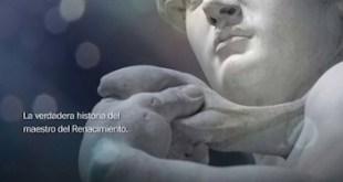 """Exposición en pantalla: """"Michelangelo, amor y muerte"""""""