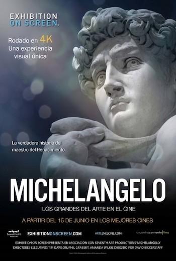 Cartel-Michelangelo