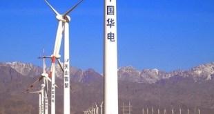 China sobrepasa a EE. UU. en producción de energía renovable