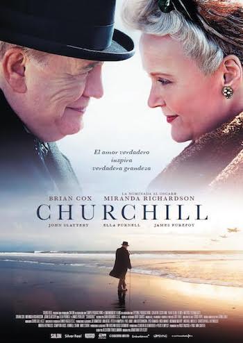 Churchill-cartel