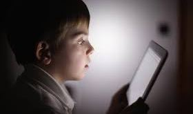 #Grooming: Aumenta el ciberacoso a menores por Internet