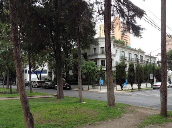 Calle de Polanco