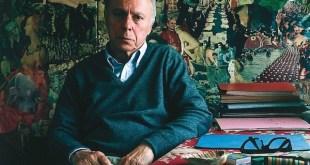 Editoriales francesas rechazan publicar un texto del premio nobel Claude Simon