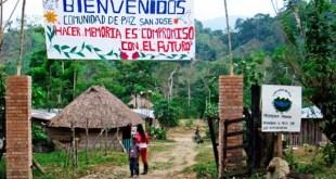 Paramilitares ocupan territorios que antes controlaban las FARC