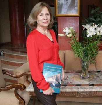Consuelo Hernández, pintora