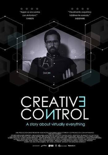 Creative-control-poster