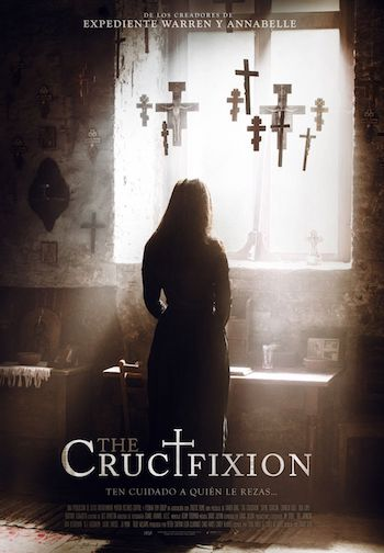 crucifixion-poster