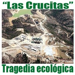 Crucitas-Tragedia