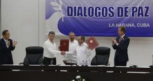 Colombia: el Senado blinda los acuerdos de paz