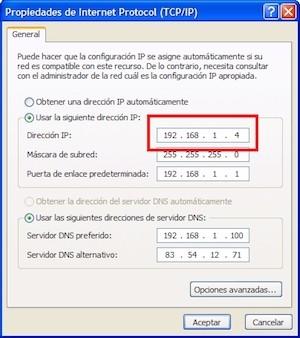 direcciones IP Las direcciones IP personales son datos protegidos