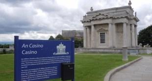Dublín: Casino de Marino