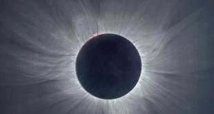 21 de agosto: un gran eclipse cruzará los Estados Unidos