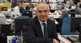Periodistas rechazan la medalla de oro de Andalucía aAntonio Caño