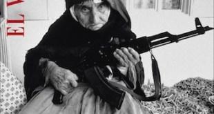El viejo topo: El fotógrafo del Reichtag
