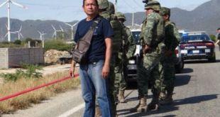 Elidio Ramos Zárate, foto aportada por El Sur