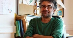 Erol Önderoglu, representante de RSF en Turquía