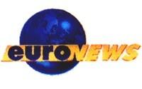 Euronews, logo inicial 1993-1997