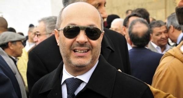 Fidel Benyaich, embajador de Marruecos en España