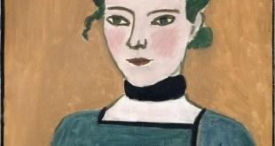 Pintores fauvistas: H. Matisse. Marguerite. Fundación Mapfre, octubre 2016