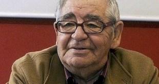 Félix Pacho: hombre luminoso y maestro de periodistas