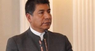 Bolivia propone eliminar visas y muros