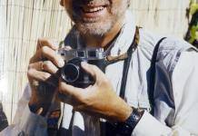 Fernando Mugica Goñi