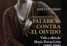 Ferris-palabras-olvido-Teresa-Leon