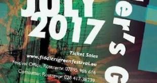 Festival Internacional de Música Celta de Rostrevor 2017