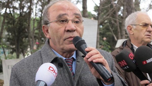Fikret Bila, nuevo director de Hurriyet