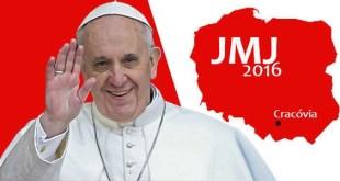 Anuncio de la JMJ 2016 en Cracovia