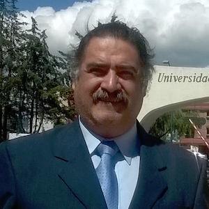 Francisco Pacheco Beltrán