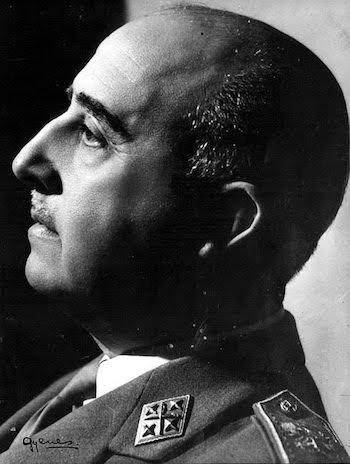 Franco-lider-dictador