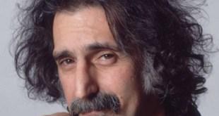 Gira de Frank Zappa en 2018… en holograma