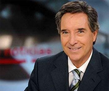 Iñaki Gabilondo en etapa en Noticias 4