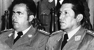 Plan Cóndor: militares bolivianos condenados en Italia