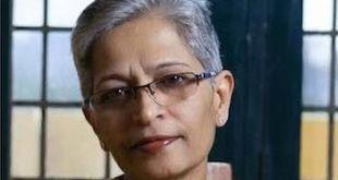 India: el fin de Gauri Lankesh y la sombra de Anna Politkovskaya