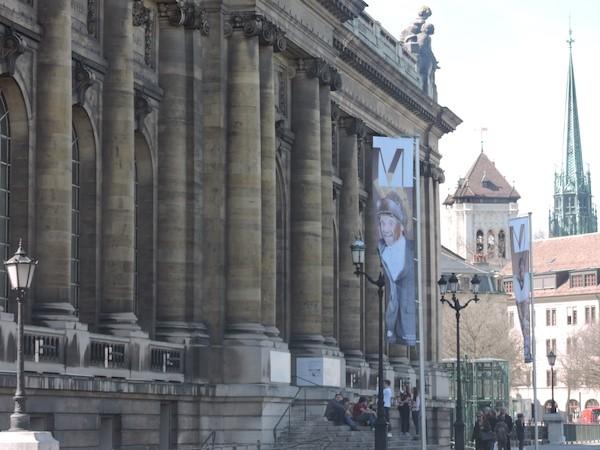 Ginebra, Museo de Arte e Historia