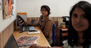 Evangélicos peruanos contra mujeres periodistas