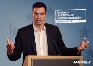 Pedro Sánchez lidera una socialdemocracia española bajo el paraguas de los intereses del Ibex35