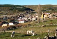Hoyos del Espino, Gredos, Avila