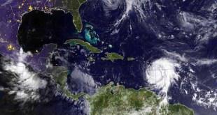 Dominica devastada por el huracán María