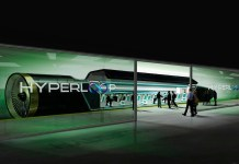 hyperloop futuro