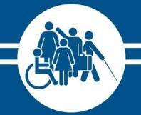 Discapacidad iconos