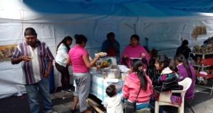 Terremoto sacude doblemente a minorías marginadas de México