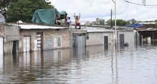 Efectos devastadores para la salud mental tras eventos climáticos