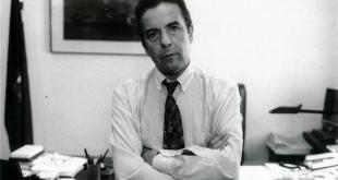 Joaquín Marín, periodista en el recuerdo