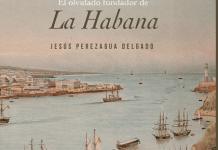 Juan de Rojas: el olvidado fundador de La Habana, portada