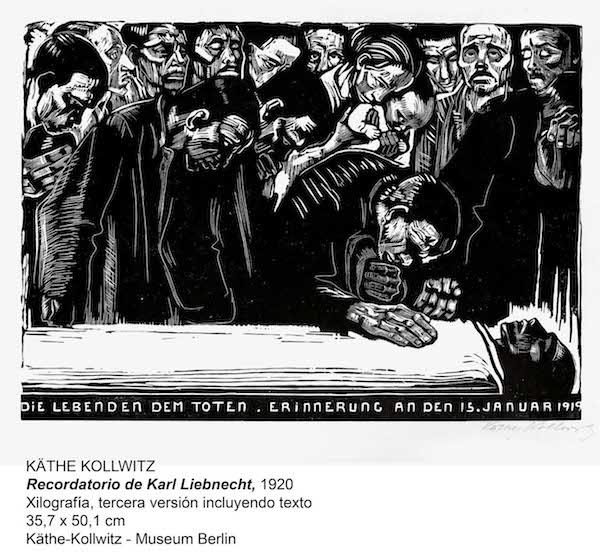 Kathe-Kollwitz-Recordatorio