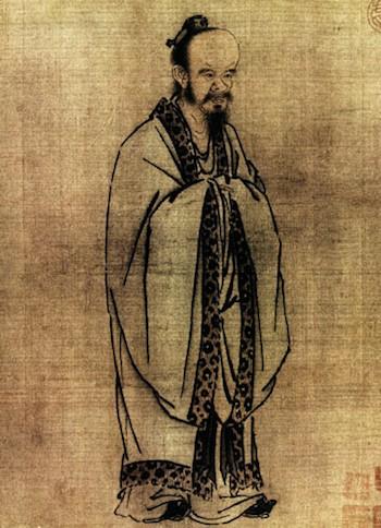 Kung Tse (Confucio)