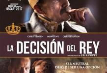 La-decision-del-rey-poster